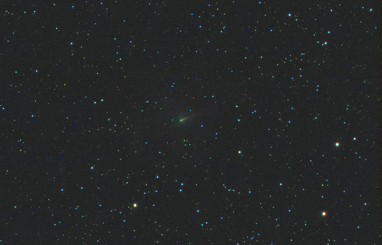 10 cometa famoso: