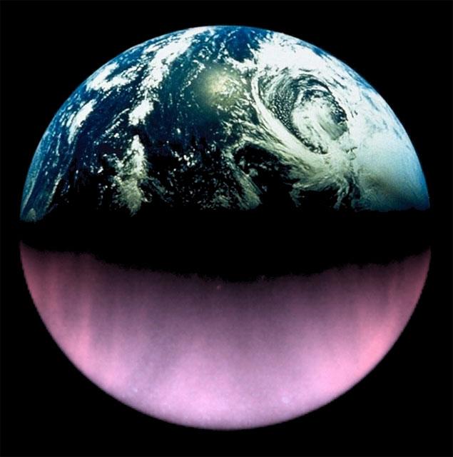 Terra e Vênus: praticamente gêmeos separados ao nascimento