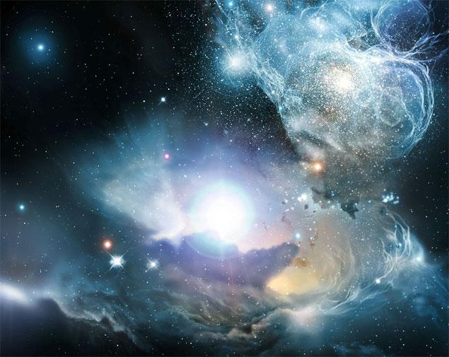 Supernovas semeiam a formação das primeiras estrelas do Universo