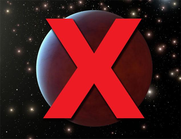 Satélite de infravermelho Wise fracassou na busca por um novo planeta ao redor do Sol