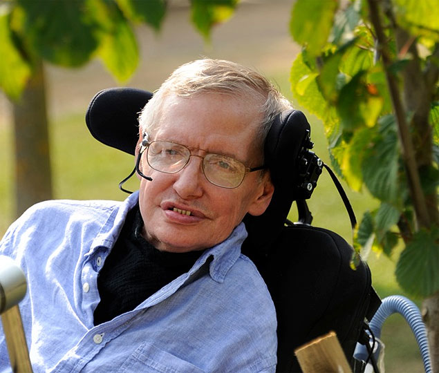 Stephen Hawking arrepiou em 2014, com afirmações chocantes.