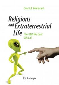 """""""Religiões e Vida Extraterrestre: Como lidaremos com isso?"""""""