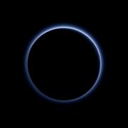 Mensageiro Sideral: Astronomia: Frio de rachar em Plutão