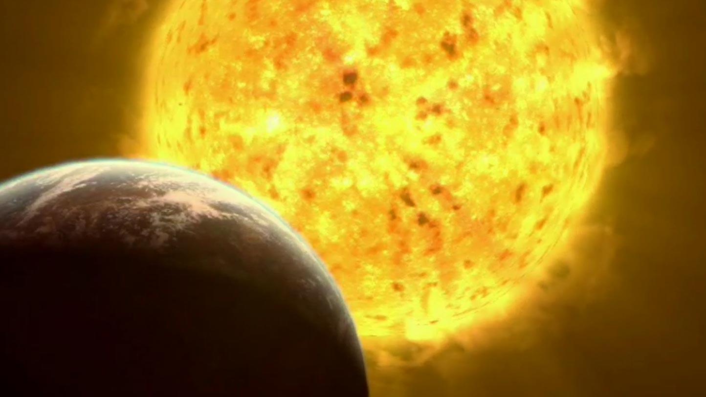 Astronomia  O sombrio futuro do Sol – Mensageiro Sideral c9e4998724