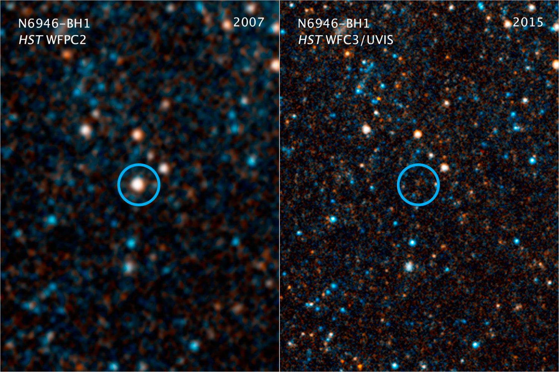 Astronomia A Estrela Que Desapareceu Mensageiro Sideral