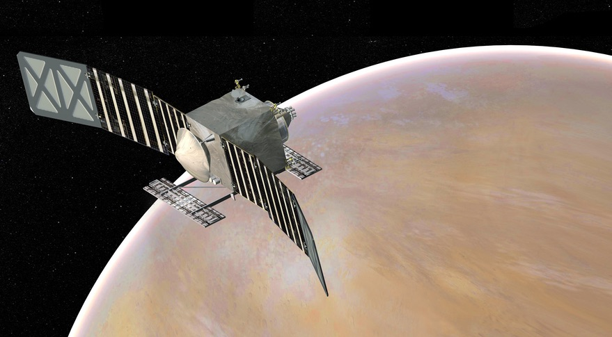 NASA plans missions to Venus and the moons of Jupiter and Neptune between 2025 and 2029