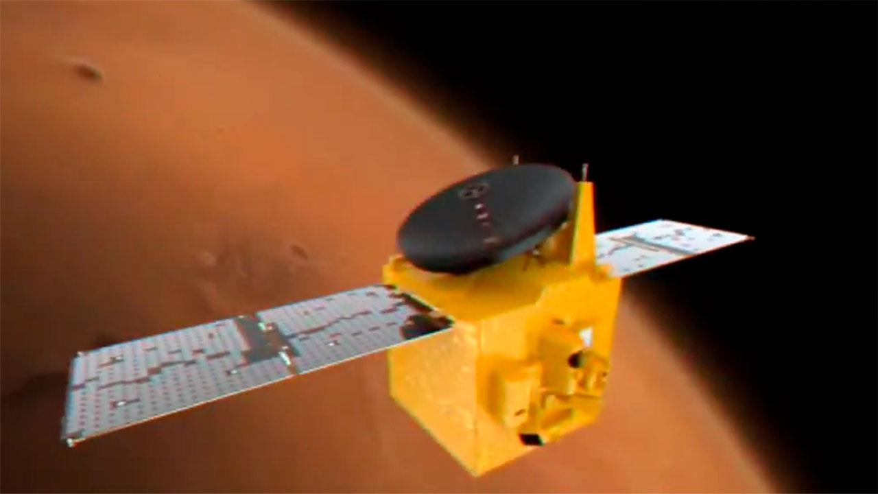 Emirados Árabes preparam lançamento de sua primeira missão a Marte